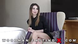WoodmanCastingX Sandra Sinfox Casting