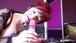 PornMegaLoad Linda Storm 63 Fucks Her Stepson Pov