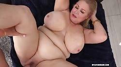 MyLifeInMiami Samantha 38G A Big Titty Lovers Dream