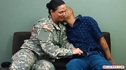 Brickyates Zay Fisher Bad Dadjokes Drops Soldiers Panties