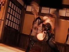 Ninja Switchback (Studio Fow contest entry)