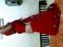 CD Indian In Saree sexy CD