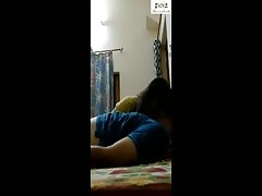 Bangladeshi Mature Couple Homemade Video