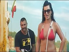 SERBIAN GIRL DUSICA GRABOVIC