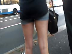 Bare Candid Legs - BCL#232