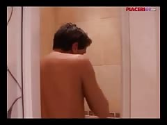 La transex brasiliana inculata in porno italiano