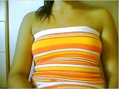chatroulette - girl 24
