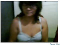 filipino lady sex on webcam, name judithbanaria