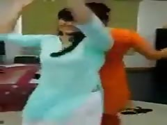 Sexy Dance of Indian Girls