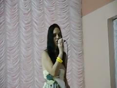 Russian singer girl flash tits