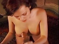 Vintage Sluts Sucking Cocks