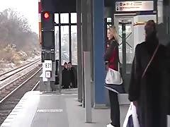 Geile Aersche in Deutschland!!!