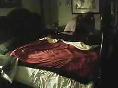 Laptop Cam - Into Bed