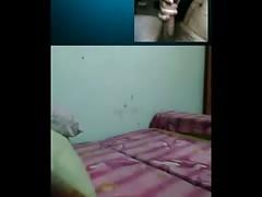 webcam masturbation on skype part II micasa