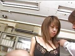 Chinatsu Nakano & Yuuka Matsushita - 04 Japanese Beauties