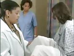 Vagina Pelvic Exam
